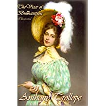 [(The Vicar of Bullhampton (Illustrated))] [By (author) Anthony Trollope ] published on (March, 2009)