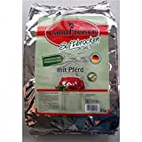 Landfleisch Dog Softbrocken mit Pferd getreidefrei, 1er Pack (1 x 15 kg)