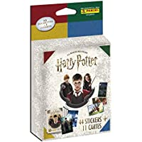 Panini France SA-LA Magie Des Films Harry Potter 2532-020