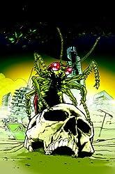 Exterminators: Vol. 5 Bug Brothers Forever