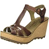 Fly London Gold, Women's Sandals