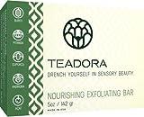 Teadora Exfoliating Bar - Rainforest At ...