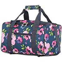 5 Cities HOLD611-689 Navy S Navy Floral