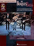 The Beatles Bass [With CD (Audio)] (Bass Signature Licks) by Wolf Marshall (1-Nov-1998) Paperback