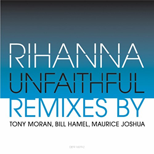 Unfaithful (Album Version)