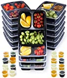 Best Fit & Fresh freezer - Chef Fresh Packs Meal Prep Container 16-Pack | Review
