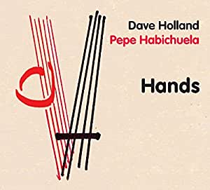 Hands [Import allemand]