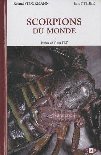 Scorpions du monde par