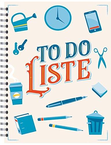 To-Do-Liste: zum Eintragen