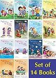 My Guru's Blessings Volume 1 to Volume 14 - Set of 14 Books