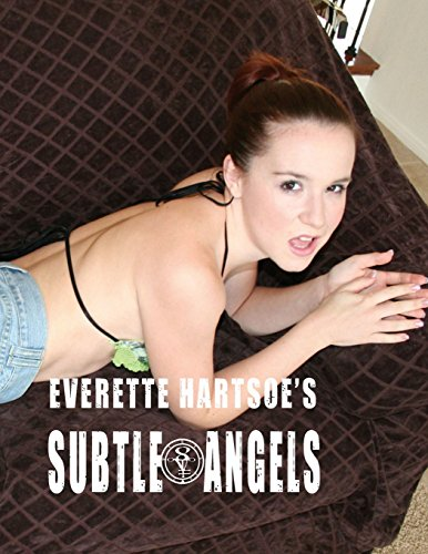 Subtle Angels: Annabelle Lee 1