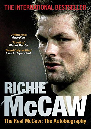 The Real McCaw por Richie McCaw