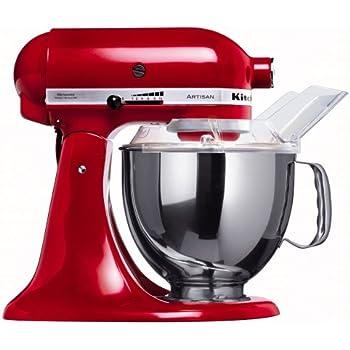 Kitchenaid Artisan 5KSM150PSEER Robot ménager rouge empire