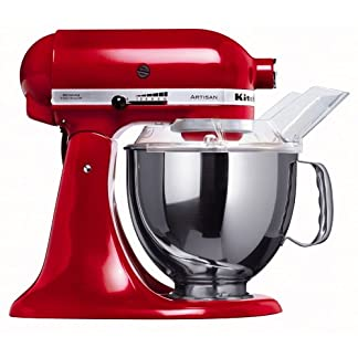 KitchenAid-Kchenmaschine-5KSM150PSEER