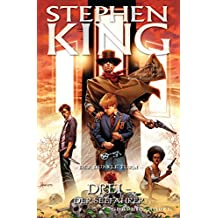 Stephen Kings Der Dunkle Turm: Bd. 16: Drei - Der Seefahrer