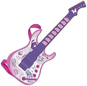 CLAUDIO REIG - Guitarra eléctrica con conexión a MP3 (5274)