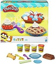 Play-Doh - Kit Tartas de rechupete (Hasbro B3398EU4)