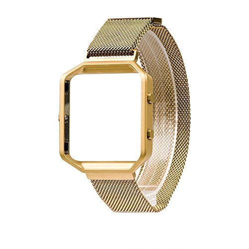 for-fitbit-blaze-band-zhengyue-milanese-loop-watch-band-replacement-with-metal-frame-stainless-steel
