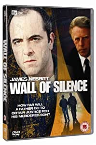 Wall Of Silence [DVD]