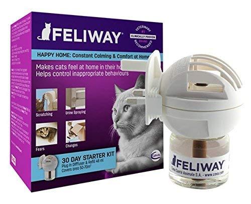 FELIWAY Classic 30 Day Starter Kit
