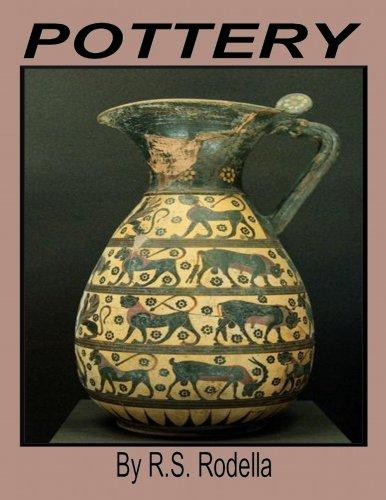Pottery (Aztec Keramik)