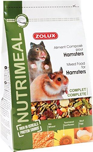 Zolux nutri' Meal per Criceto 600g