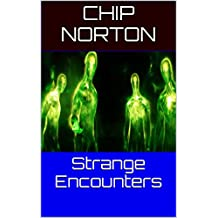 Strange Encounters (English Edition)