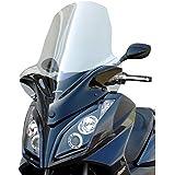 Wind–FABBRI 2670/EX, Exclusive para Kymco Downtown 125V21| Kymco Downtown 300V20