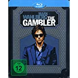 The Gambler - Limited Exklusiv Steelbook Edition -