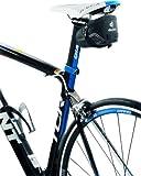 Deuter Bike Bag S Satteltasche black