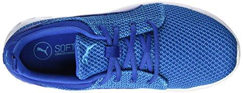 Scarpe Da Corsa Con Puma Da Uomo Carson, 39 Eu Blu (blu Danubio-blu Vero 02)