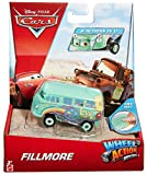 Cars Wheel Action Drivers Fillmore Vehic...
