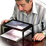 New Foldable Desk A4 Full Page Large Rea...