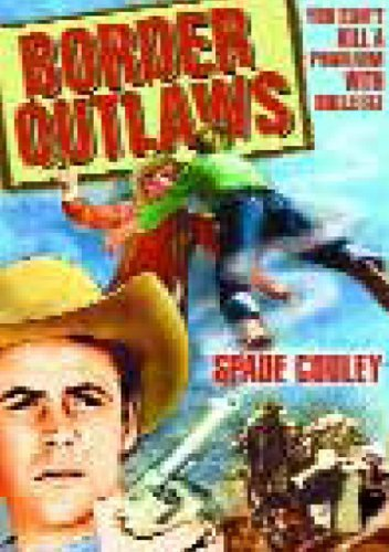 Border Outlaws by Spade Cooley -