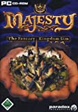 Majesty the Fantasy Kingdom PC [UK Import]