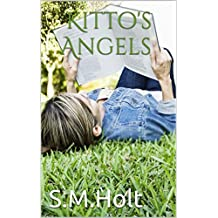 Kitto's Angels: Amy, looks for money and excitement not needing the French adventure it leads to, not expecting the love it leads to.