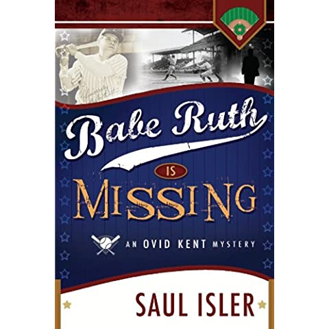 Babe Ruth is Missing (English Edition)