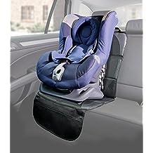 Venture Protector de asiento de coche/vehículo de mejor protección para niño y asientos de coche de bebé/asiento de coche cubierta protege vehículo para tapicería