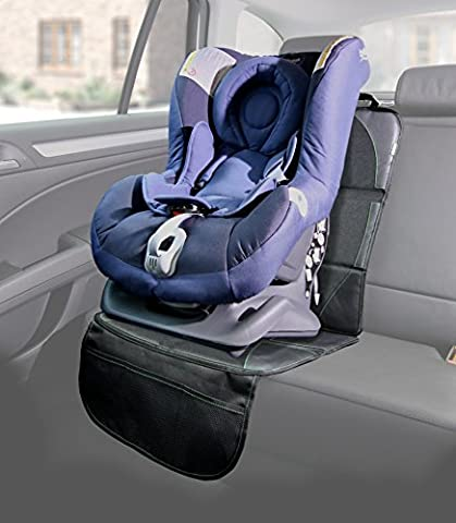 Venture Car Seat Protector /Best Vehicle Protection For Child And
