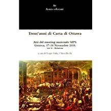 Trent'anni di Carta di Ottawa. Atti del meeting nazionale SIPS Genova, 17-18 Novembre 2016 - Vol. II