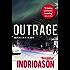Outrage (Reykjavik Murder Mysteries Book 7)