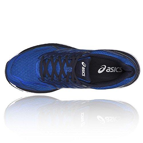 Asics GT-2000 5 Scarpe Da Corsa (2E Width) - AW17 DIRECTOIRE BLUE/PEACOAT/WHITE
