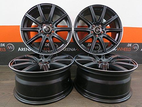 Audi A4 S4 RS4 8E A5 S5 A6 S6 RS6 4B A7 A8 Q3 SQ5 Q5 19 Zoll Alufelgen KT16 NEU