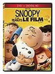 Snoopy et les Peanuts - Le Film [DVD...