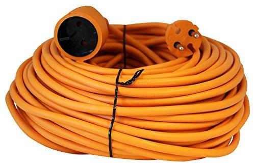 Voltman VOM530455 - Cable eléctrico alargador jardin