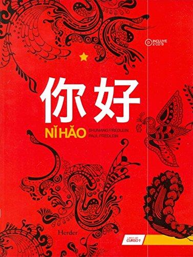 Ni Hao. Libro de curso 1 por Shumang Fredlein