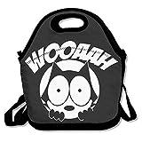 NaDeShop Felix The Cat Lunchtasche