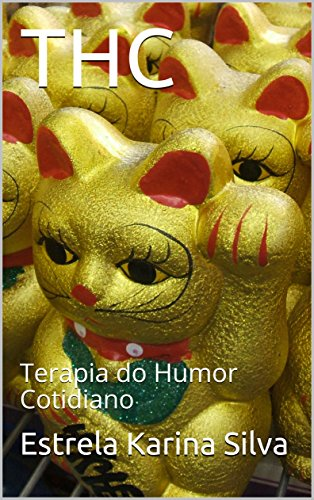 thc-terapia-do-humor-cotidiano-portuguese-edition