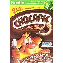 Nestle Chocapic Golosi Riccioli di Grano al Cioccolato - 1 Prodotto
