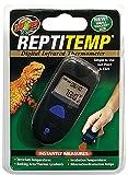 Zoo Med RT-1 Repti Temp Digital-Infrarot-Thermometer für Terrarien und Inkubatoren